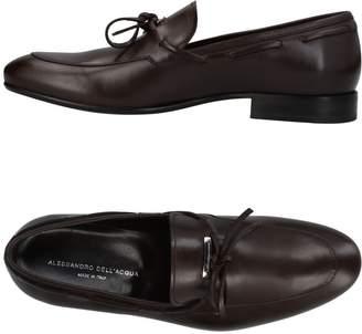 Alessandro Dell'Acqua Loafers