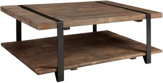 Alaterre Modesto Large Coffee Table