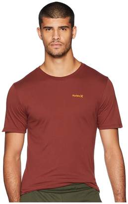 Hurley Dri-Fit One Only 2.0 Tee Men's Clothing