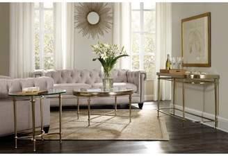 Hooker Furniture Highland Park 3 Piece Coffee Table Set