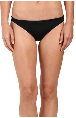 TYR Solids Bikini Bottom Women's Swimwear