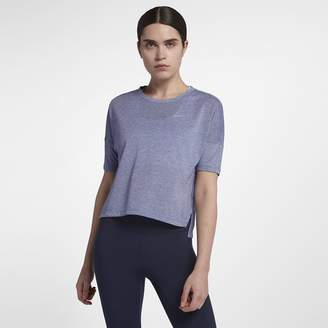 Nike Tailwind Women's Short Sleeve Running Top