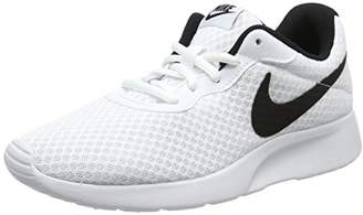 7988e77a5b3 Black Nike Training Trainers - ShopStyle UK