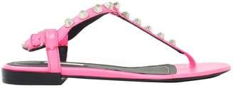 Balenciaga Leather sandals