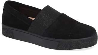 Taryn Rose Greta Slip-On Sneaker