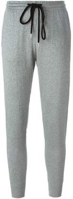 Markus Lupfer tapered track pants