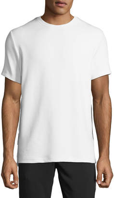 Karl Lagerfeld Paris Men's Logo-Tape Active T-Shirt