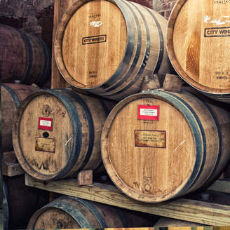 City Winery Private Barrel Program-Custom Crush