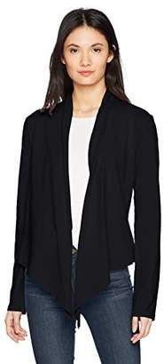 Alternative Women's Stevie Long Sleeve Wrap Cardigan