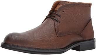 0a7e70b37ad Steve Madden Men s Fresco Chukka Boot 10 US US Size Conversion ...