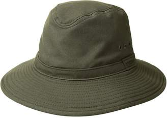 Filson Summer Packer Hat Caps