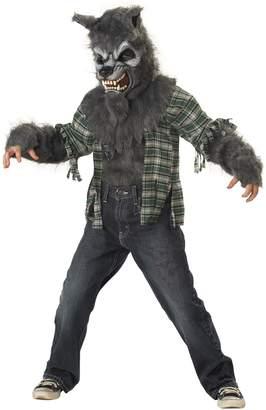 California Costumes boys Big Boys' Werewolf Costume