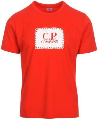 C.P. Company Cotton T-shirt