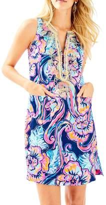 Lilly Pulitzer Carlotta Stretch Dress
