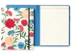 Blossom Folio Notepad