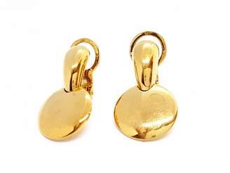 Pomellato Gold Yellow gold Earrings