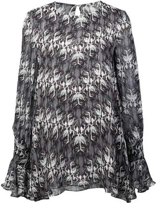 Thomas Wylde Coition blouse