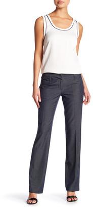 Amanda & Chelsea Full Length Pant (Petite) $98 thestylecure.com