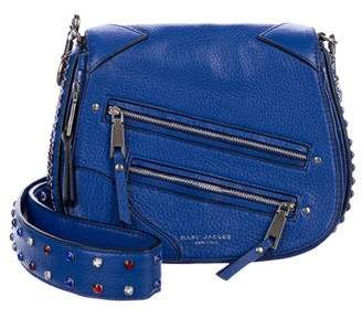 Marc Jacobs Pretty Young Thing Saddle Bag