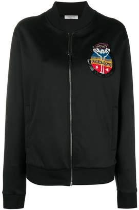 Valentino Hotels bomber jacket