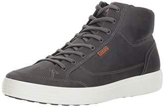 Ecco Men's Soft 7 High-top Sneaker