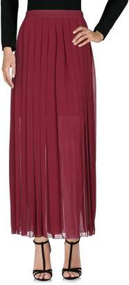 GIORGIA & JOHNS Long skirts - Item 35383597LI