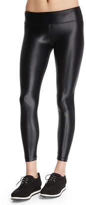 Koral Activewear Lustrous Shiny Athletic Leggings $88 thestylecure.com