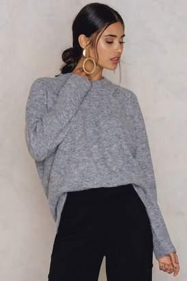 Samsoe & Samsoe Nor O-N Long Sweater