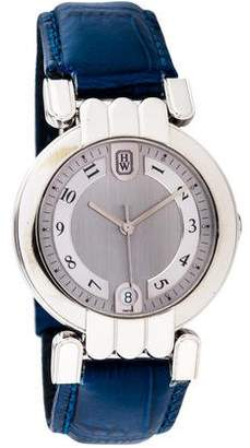 Harry Winston Premier Watch