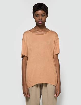 Base Range Baserange Loose Tee in Nude 3