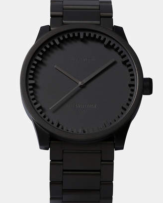 Tube Watch S38 Black