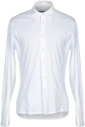 Bikkembergs Shirts - Item 38797848PJ