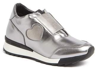 Love Moschino Heart Applique Sneaker
