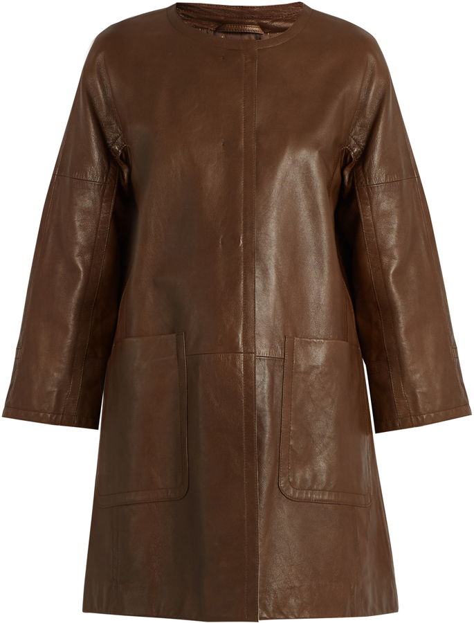 Max Mara WEEKEND MAX MARA Taverna coat