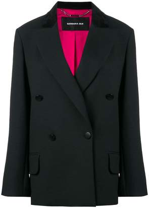 Barbara Bui tailored loose jacket