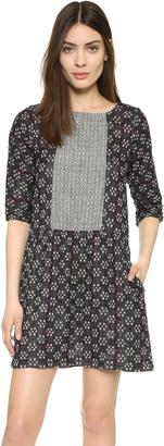ace&jig Flicker Dress $265 thestylecure.com