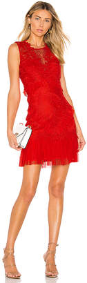 Bardot Francesca Dress