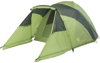 Big Agnes Tensleep Station Tent: 4-Person 3-Season