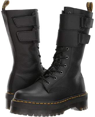 Dr. Martens Jagger 10-Eye Boot Women's Boots