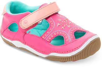 Stride Rite SRT Callie Sandals, Toddler Girls