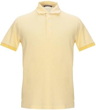 ANDREA FENZI Polo shirts - Item 12086786LS