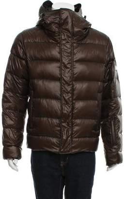 Dolce & Gabbana Down Puffer Jacket