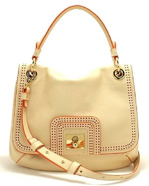 Orla Kiely Punched Dot Detail Ivy Bag