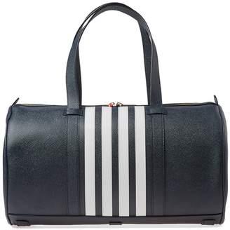 Thom Browne Four Bar Gym Bag