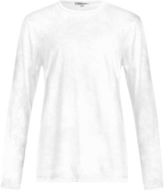 Cotton Citizen Long Sleeve Crew