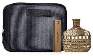John Varvatos Artisan Acqua Gift set $92 thestylecure.com