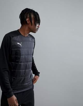 Puma Football Nxt Sweat In Black 65555301