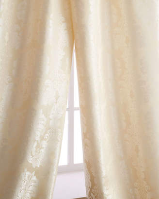 "Isabella Collection by Kathy Fielder Each 96""L Splendor Curtain"