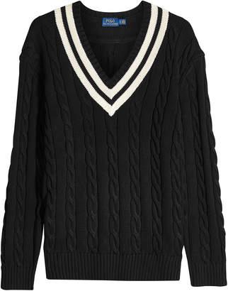Polo Ralph Lauren Cricket Pullover