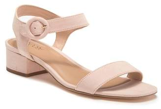 Abound Raychel Square Toe Low Block Sandal - Wide Width Available